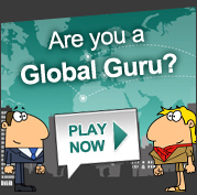 Are you a Global Guru? Play Now